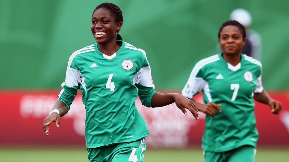 NFF Secures Mali's Agreement on 2016 Olympic Qualifiers
