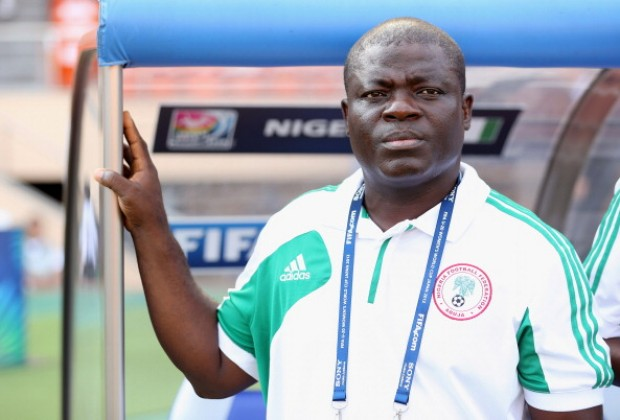Coach Edwin Okon Calls 36 to Camp