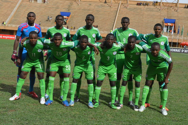 Flying Eagles Will Win But It Won't Be Easy Says Ezeh