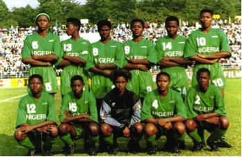 Super Falcons: The Top Five Female Players Of All Time (PART I)