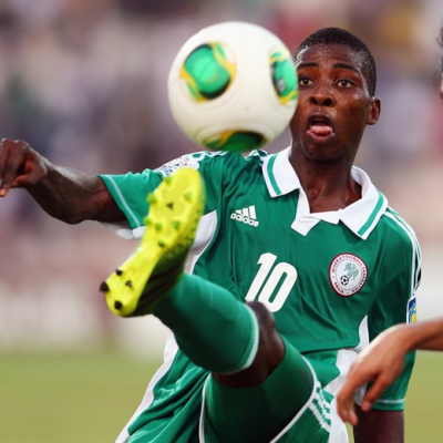 Countdown To New Zealand 2015: Kelechi Iheanacho's gifts too good to be ignored