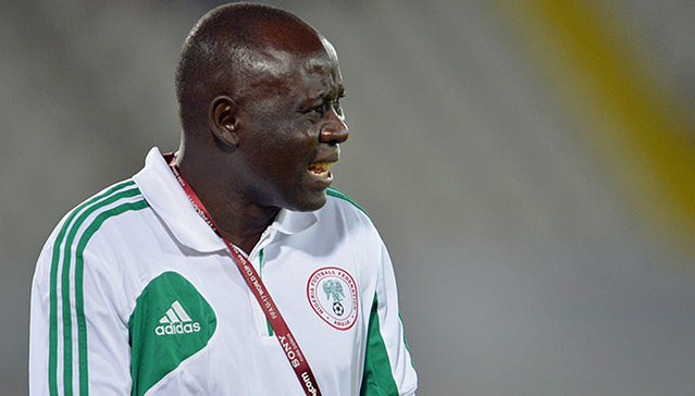 New Zealand 2015: Manu Garba Invites Muhammed, Awoniyi, 33 Others to Camp