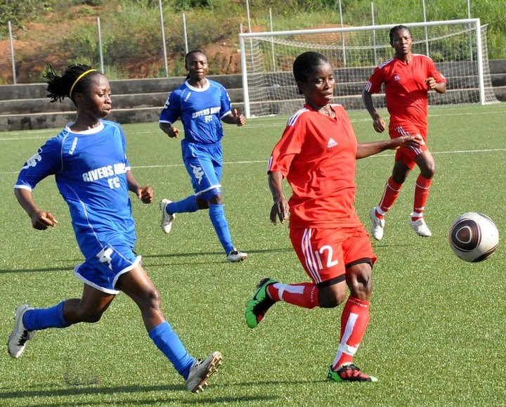 Women's League: Reasons Why Newly Promoted Teams Will Have a SAY In The New NWPL Season