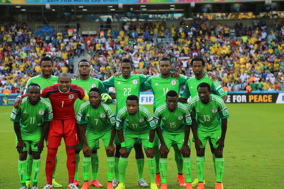 The Super Eagles can Soar Again