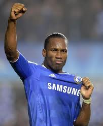 DROGBA WINS AFRICAN PLAYER OF THE MONTH AWARD FOR APRIL