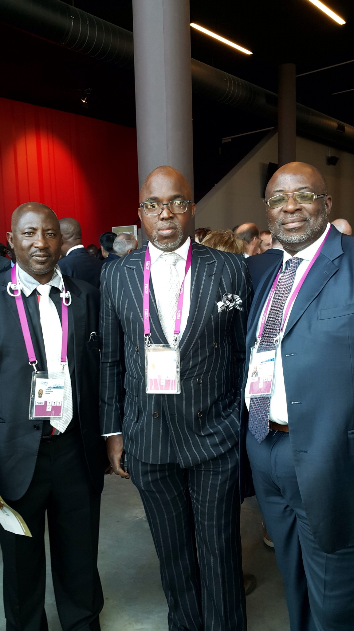 NFF to host CAF Club Licensing workshop