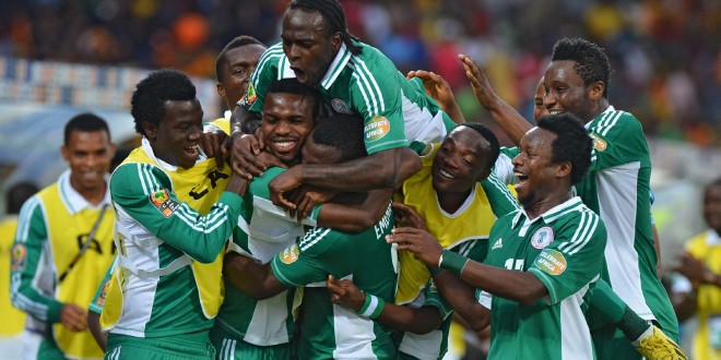 2017 AFCON Qualifier: Foreign Pros get June 3 deadline