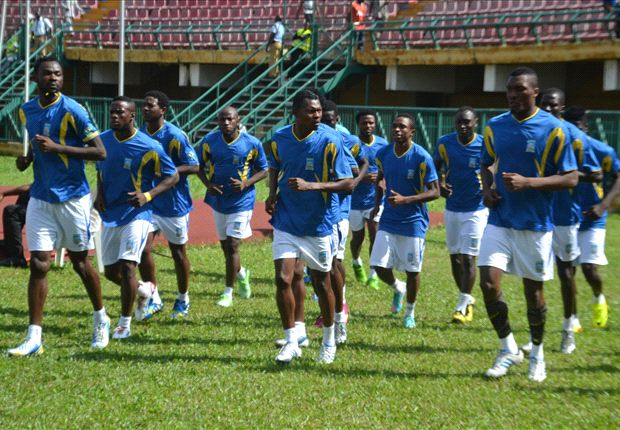 Warri Wolves to know opponents on Tuesday