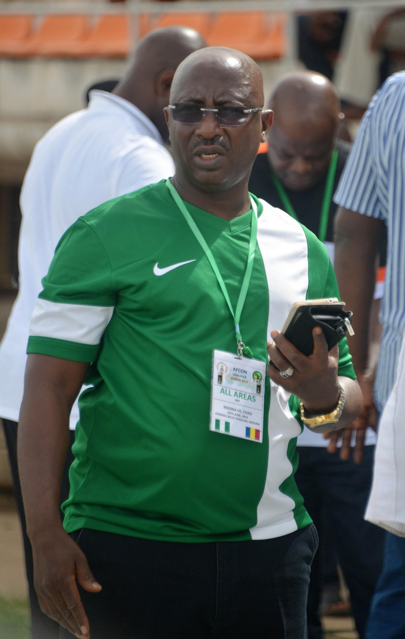 SoccerNet Nigeria: