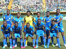 Leopards storm Nigeria for Wolves