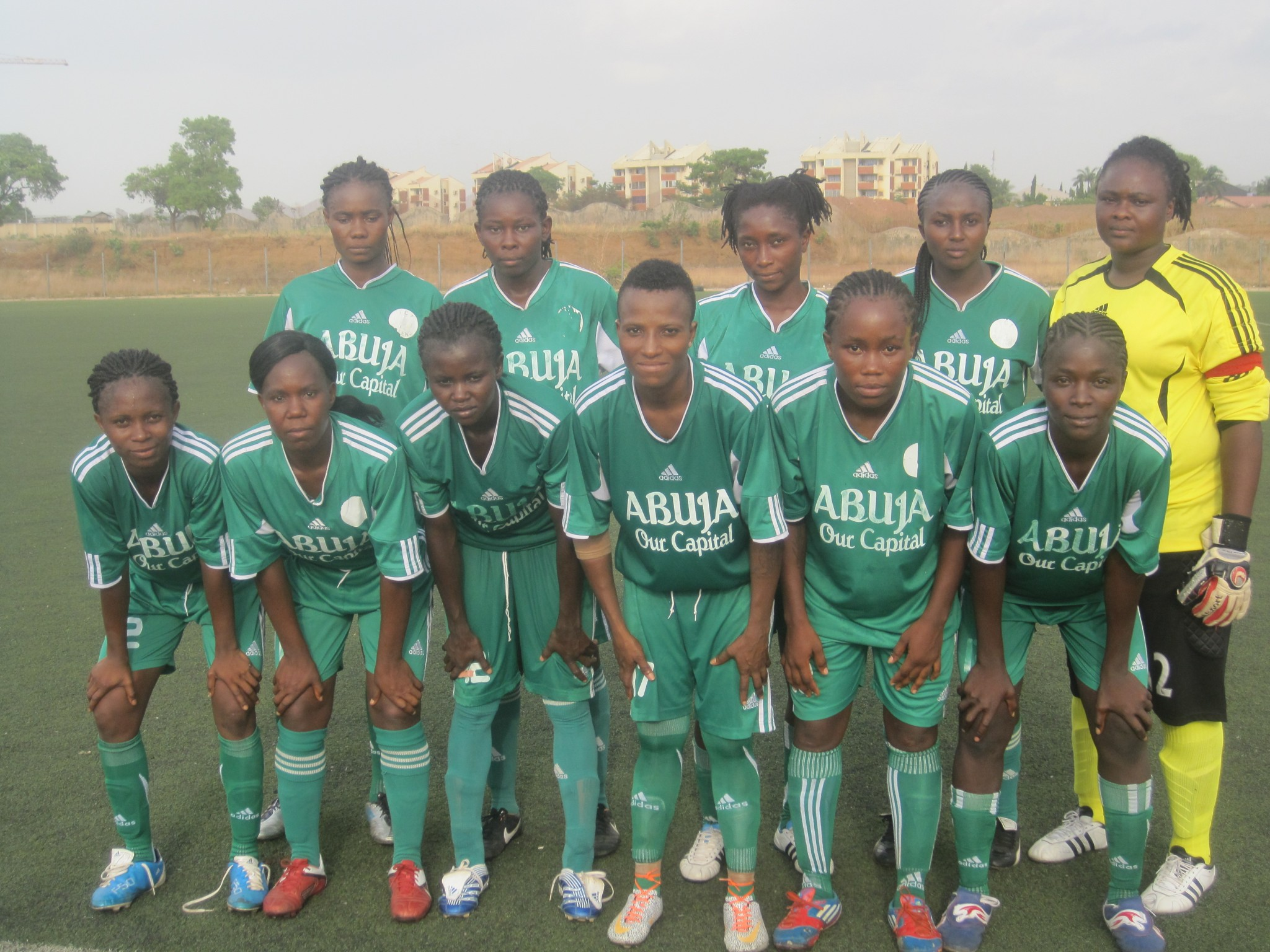 Women's League: Calabar is action spot, as window opens