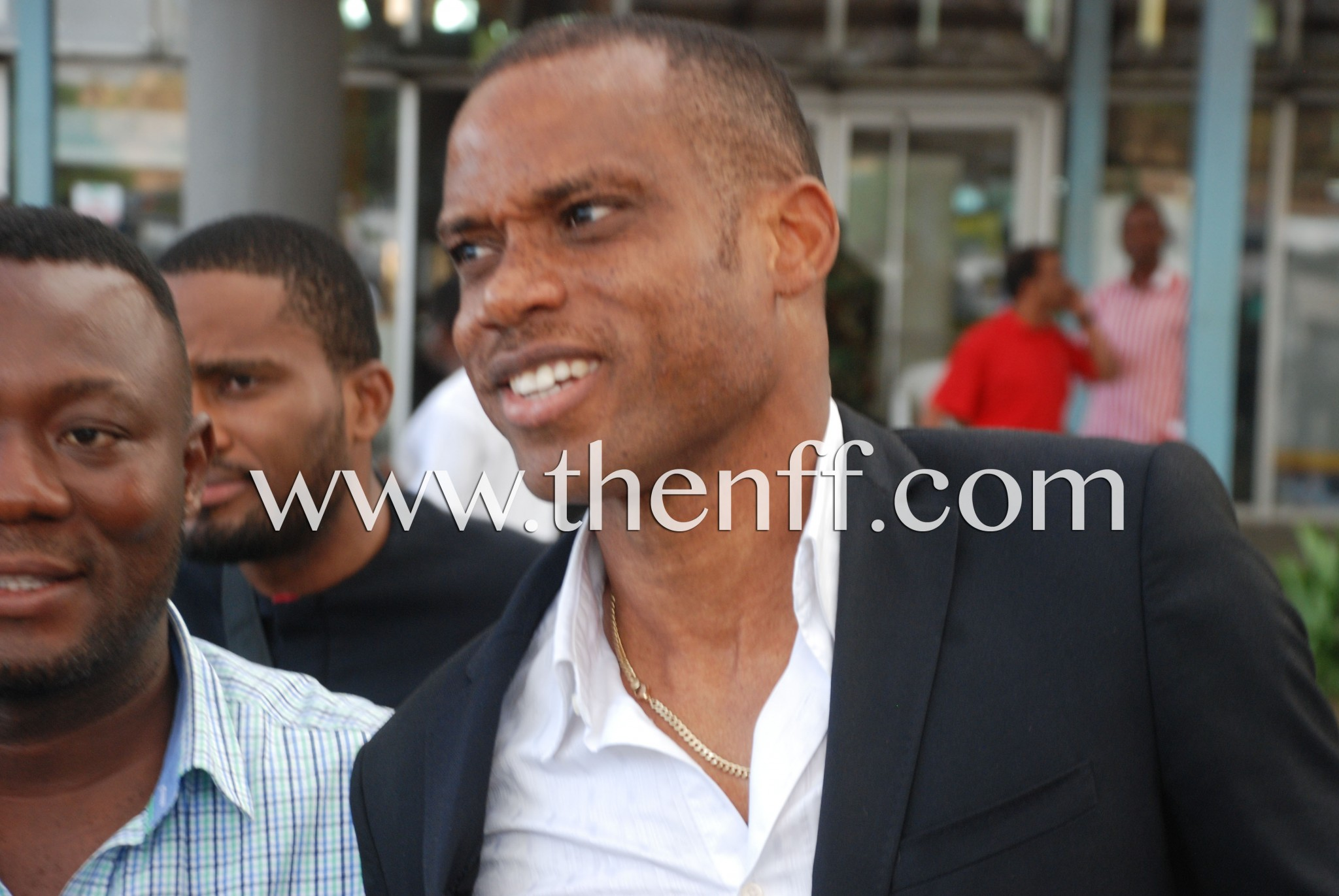 Oliseh to ring closing bell at Nigeria Stock Exchange
