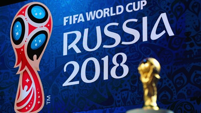 Route to the World Cup revealed on Saturday