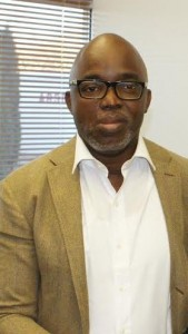 "NFF President Amaju Pinnick: ""Critics should learn to proffer solutions."""