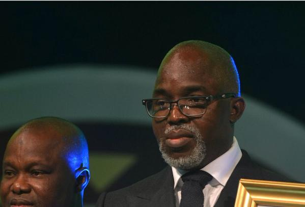 Pinnick to cheer Dream Team against Egypt