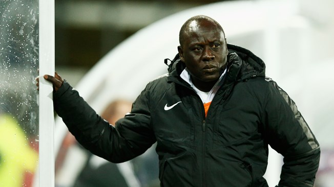 Manu Garba tips Eaglets for glory