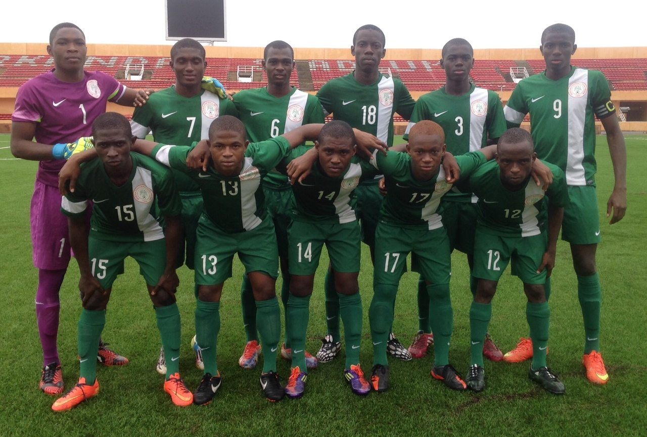Pinnick: OLMC is a model for grassroots development