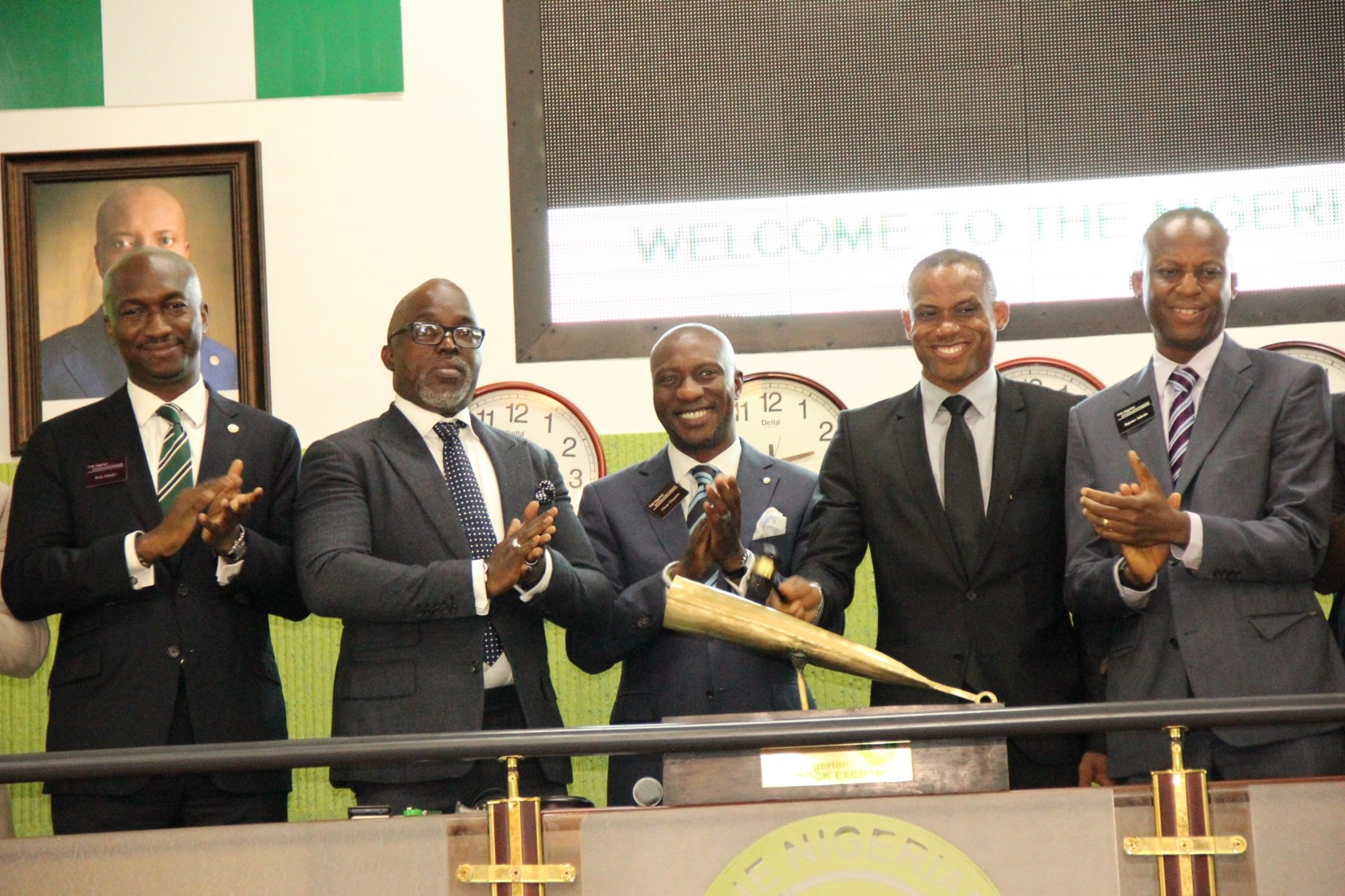 Oliseh: Nigeria football's stock will rise again