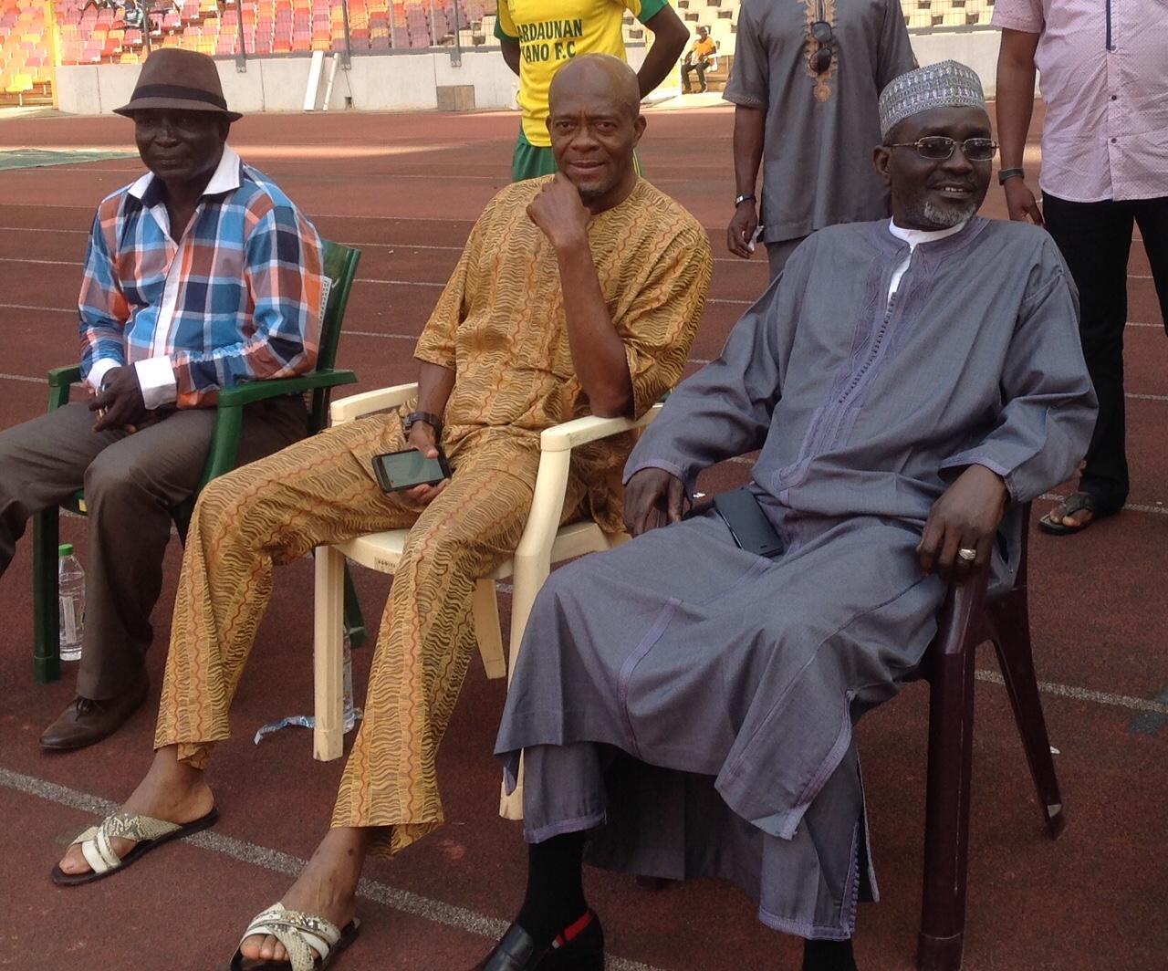 Shekarau charges Eaglets to be worthy ambassadors