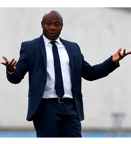 Amuneke: All-African final good for football