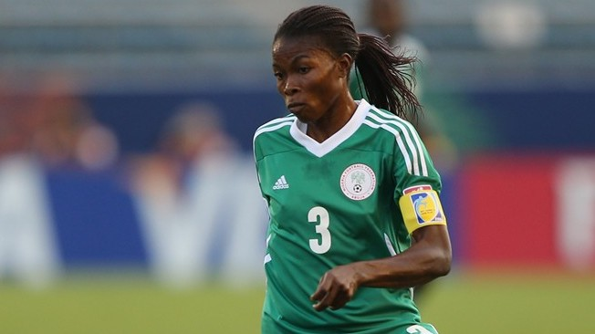 NFF: Ofoegbu's Injury Not From National Camp