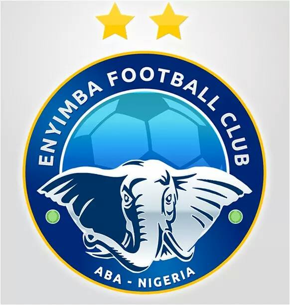 Enyimba are champions again!
