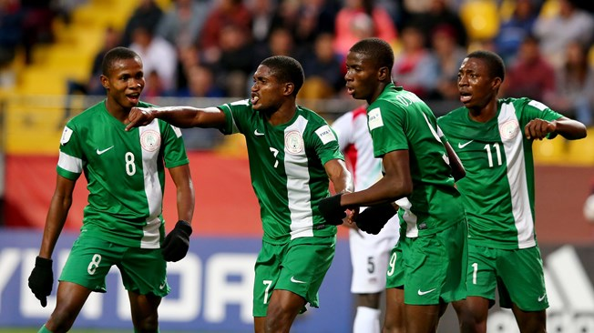 Standing Ovation For Eaglets Aboard Emirates