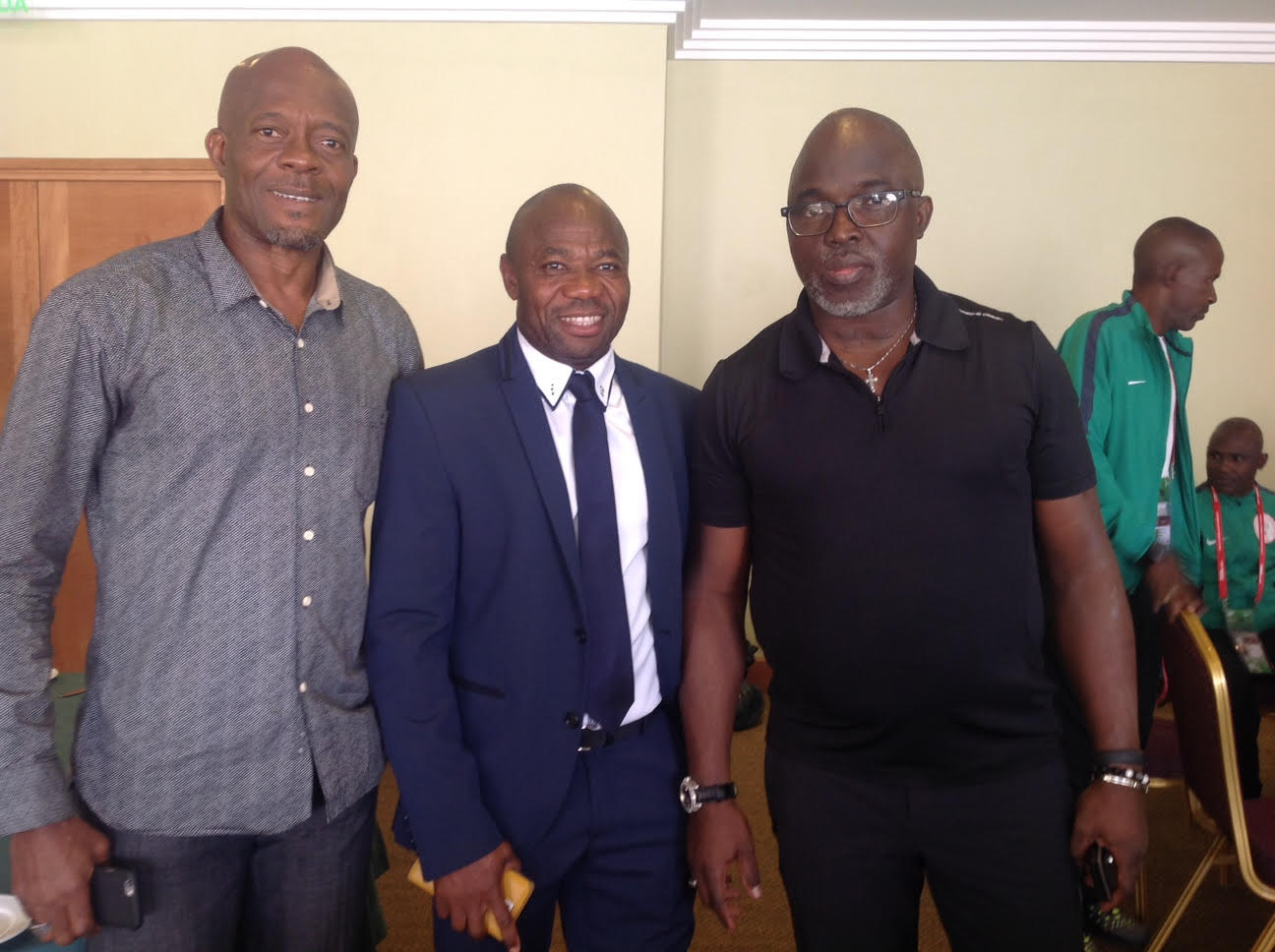 Pinnick: I'm Proud Of These Eaglets