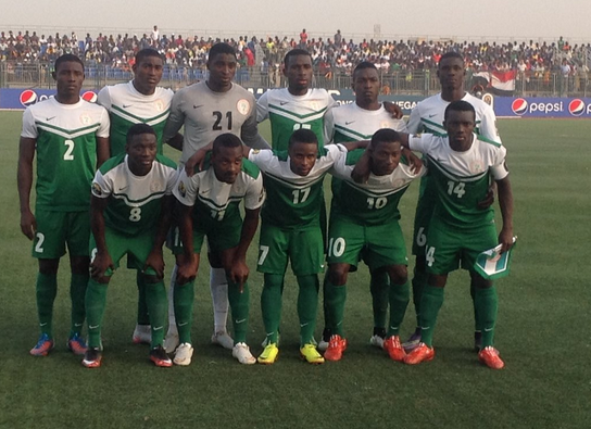 Dream Team reach U23 Afcon semi