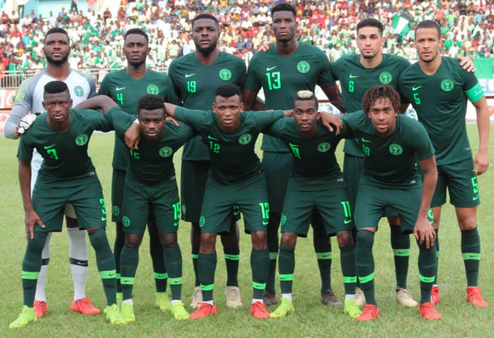 Our focus now is to win FIFA U17 World Cup - Tijani