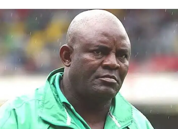 NFF to support Christian Chukwu's medical treatment