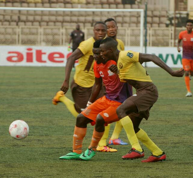 AITEO Cup: Plethora of tough games in Round of 64