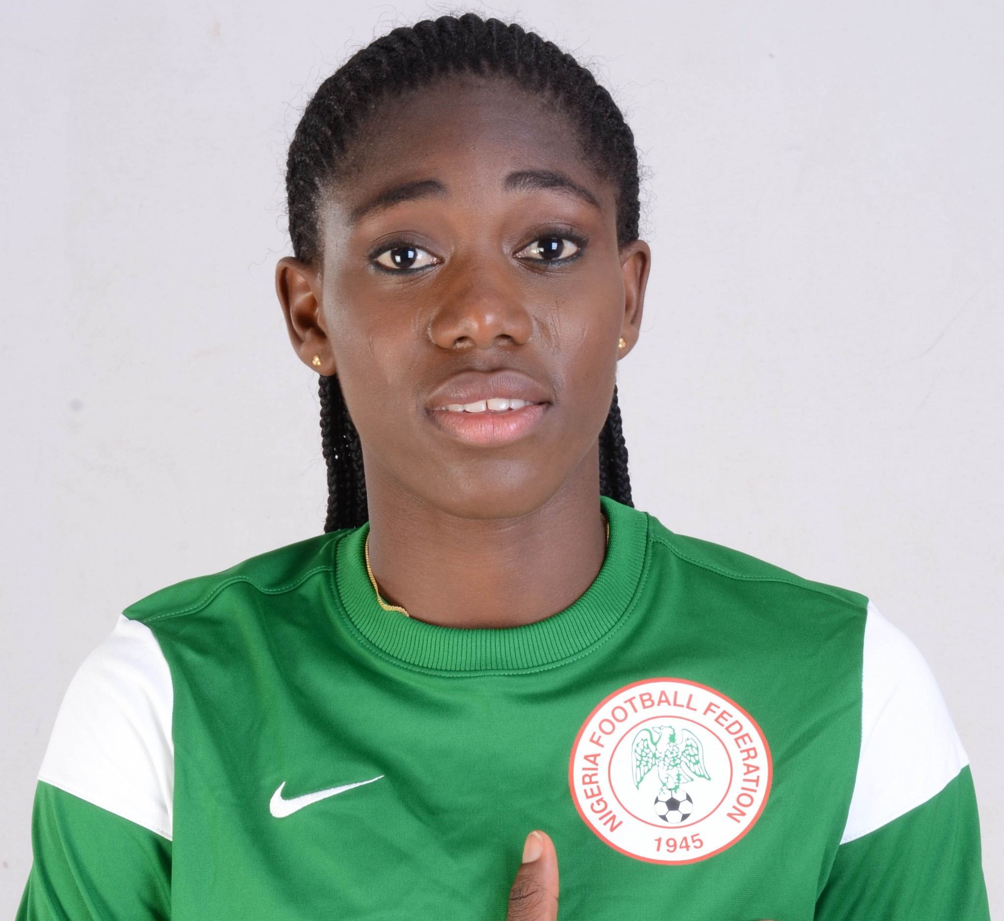 France 2019: Oshoala, Ihezuo complete Falcons' group in Austria