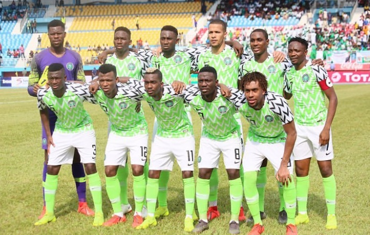 NFF: Eagles not playing Atlas Lions before 2019 AFCON