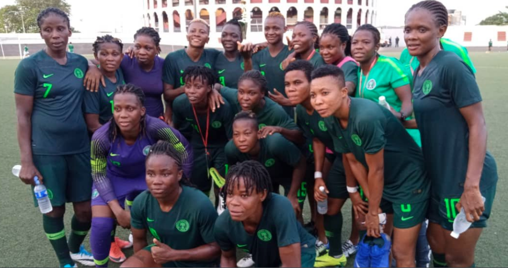 Future Eagles on two-week break, to resume final phase in abuja
