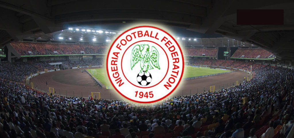 Egyptian referees for Nigeria, Senegal clash