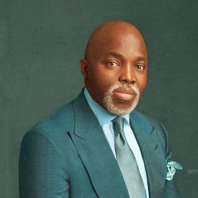 The Niche honours NFF president, Amaju Pinnick