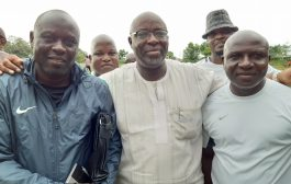 Our focus is on youth development - Akinwunmi