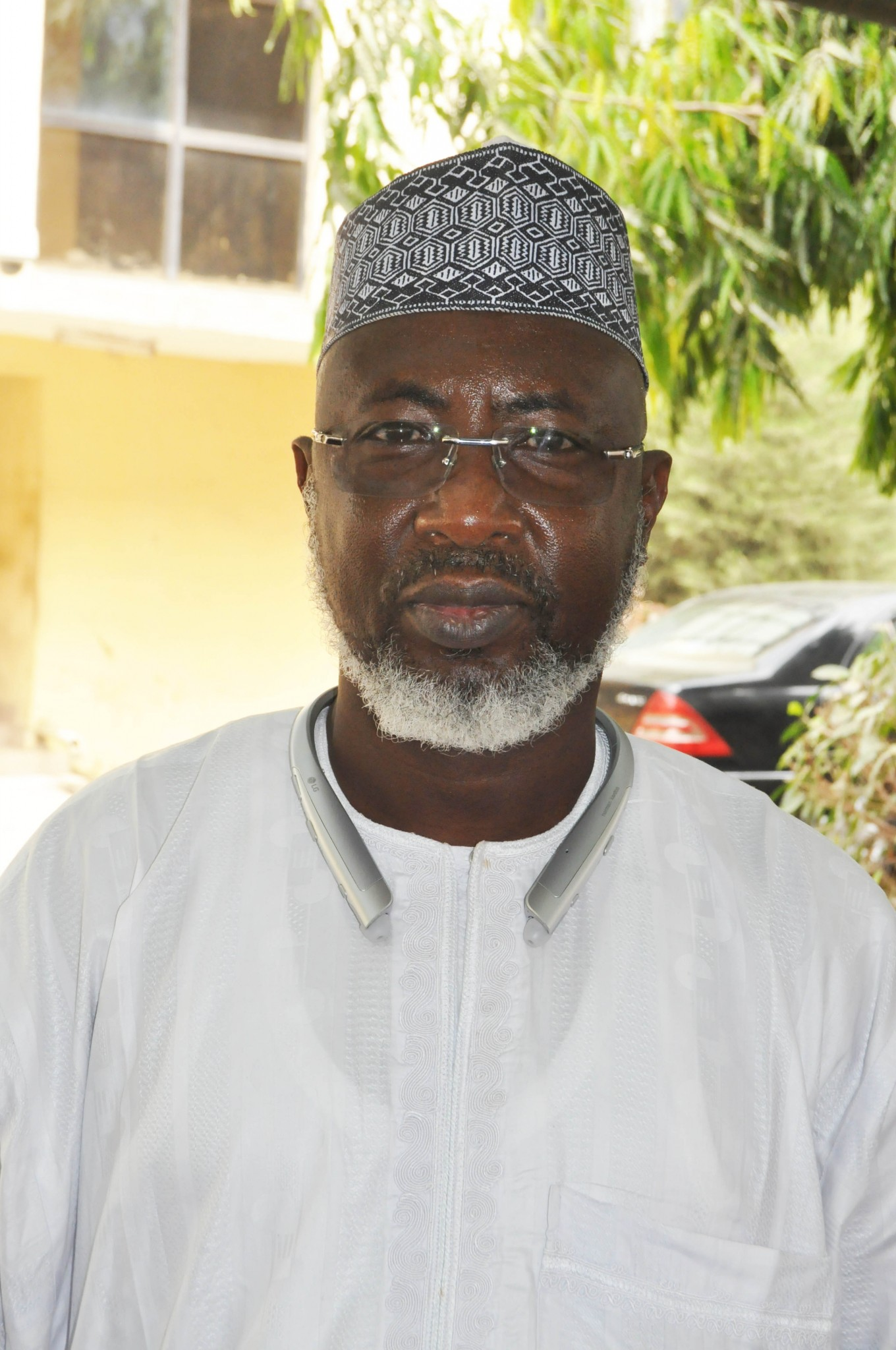 Sanusi, Babagana Kalli on FIFA, CAF duties