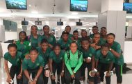 Tokyo 2020: Super Falcons primed for away win in Algeria