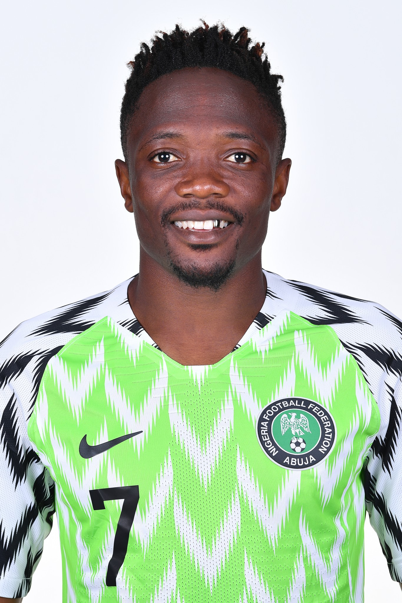 Ahmed Musa charges Olympic Eagles to go for win in Sudan