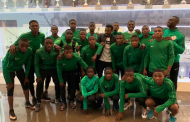 Manu Garba names Tijani, Ubani, Olusegun, 18 others for FIFA World Cup