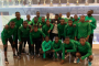 Eagles B lands in Dakar for WAFU Cup of Nations