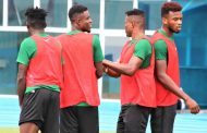 Olympic Eagles in big U23 AFCON ticket battle