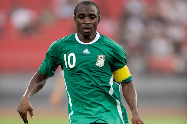 NFF shocked by death of Isaac Promise