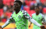 Dele-Bashiru, Okonkwo team up with Olympic Eagles