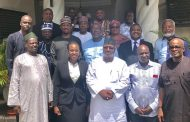 NFF Reforms Committee meeting ends in Abuja