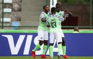 Preview Nigeria vs the Netherlands