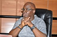 NFF President Pinnick, 4 others discharged, acquitted on alleged $8.4million, N4billion corruption charges