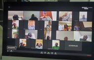 COMMUNIQUE OF THE MEETING OF NFF EXECUTIVE COMMITTEE HELD VIA VIDEO CONFERENCING ON THURSDAY, 14TH MAY 2020
